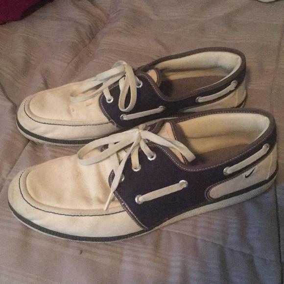 Nike Shoes | Nike Boat Shoes | Poshmark